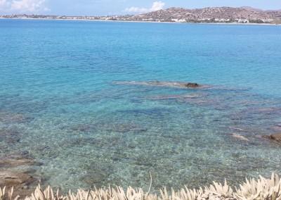 Naxos. Grecia