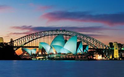 """AUSTRALIA """"Il continente nuovissimo"""" – mercoledì 04 Maggio 2016"""