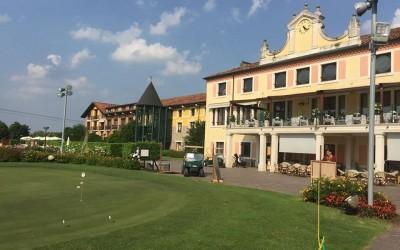 Golf della Montecchia – sabato 25 Giugno 2016