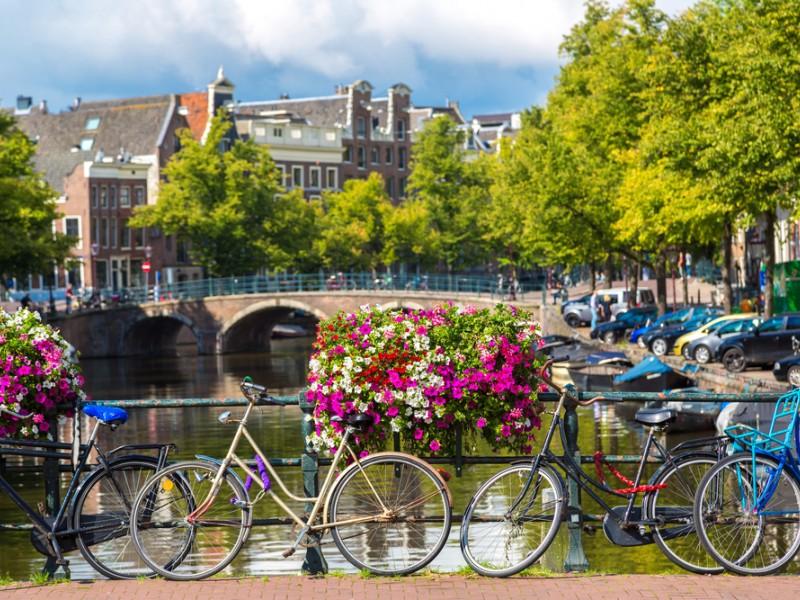 Amsterdam agenzia viaggi padova dov e sempre sole for Agenzia immobiliare amsterdam